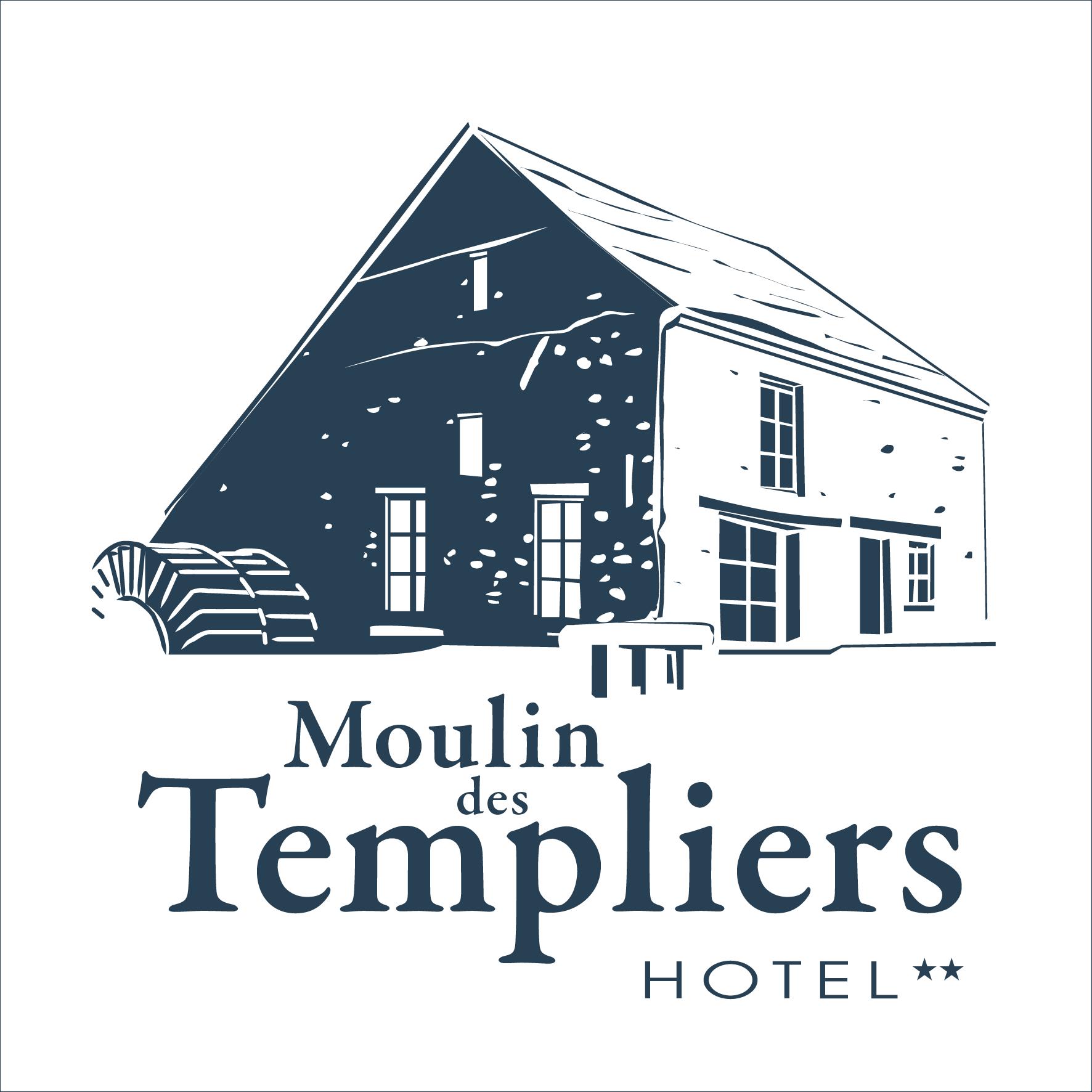 Hôtel Moulin Des Templiers Hôtel De Charme Vezelay éco
